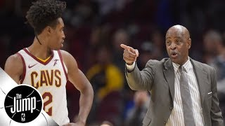 Cavs veterans call out Collin Sexton: He doesn