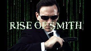 The Matrix Prequel: Rise Of Smith (fan film trailer) 2018
