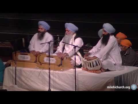 Colorado Sikhs & Mile Hi Church; Amazing, Historic Sikh Interfaith Service