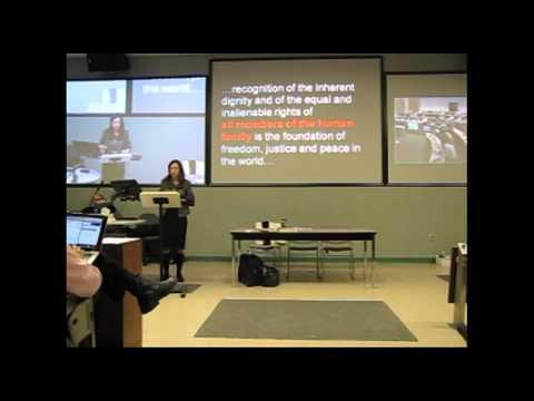 Stephanie Gray vs Dr. Fellows: Stephanie's Opening Statements
