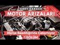 Motor Marşa Basıldığında Çalışmıyorsa | Motor Arızaları 1.Bölüm | GREY GARAGE