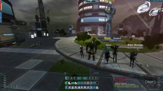 Anarchy Online #4: Nascence #1 (And Implant Install)