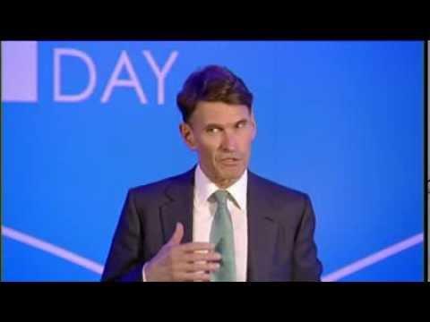 DMGT Investor Day 2012