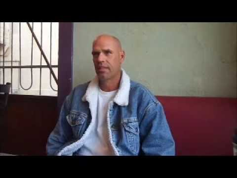 An Interview with 'Eco-Terrorist' James William Parrillo.wmv
