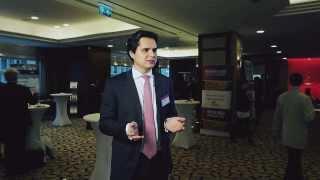Саммит Металлы России и СНГ 2014: Виталий Ваганов, Citigroup