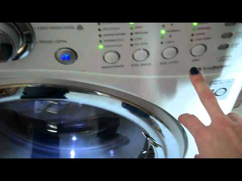Buy the LG All in one washer/dryer http://confessionsofanover-workedmom.com