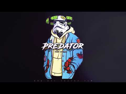 [FREE] PREDATOR (HARD Type Beat) DARK Underground Rap Instrumental 2021 | Freestyle Rap Beat