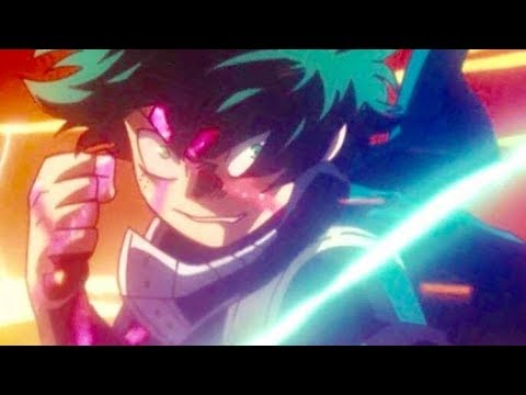 "Deku's TRUE SECRET Quirk In My Hero Academia ""Fire Fist Deku"""