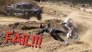 hailie-deegan-crashes-a-dirt-bike-tuck-testing-with-the-deegans