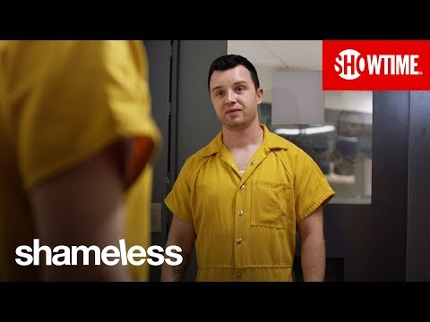 'Guess Who Gets To Pick Where He Gets Locked Up' Ep. 6 Official Clip | Shameless | Season 9