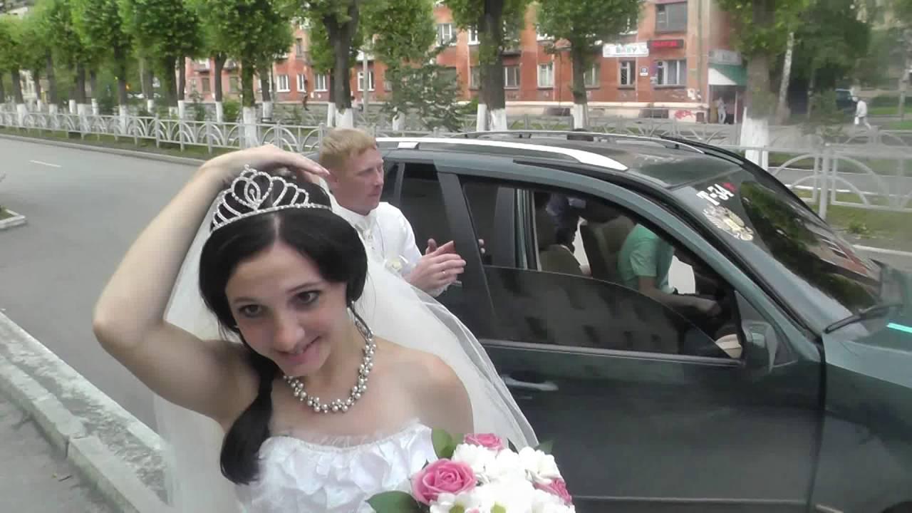 Жених и невеста тили тили тесто на полу валялись сексом занимались