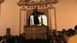 Semana Santa en Manzanilla (Huelva) 2009