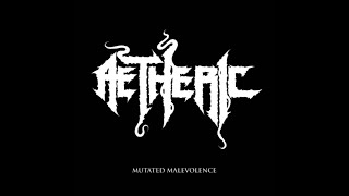 "Aetheric ""A Horrifying Void"""