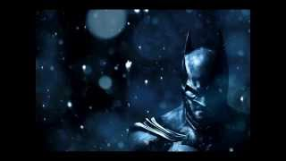 Batman: Arkham Origins (Video Game)