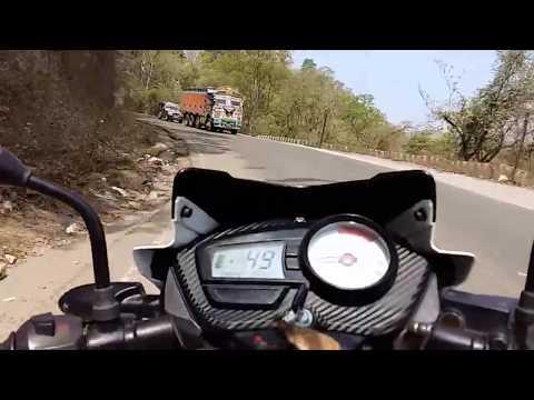 patna to kolkata  solo ride  600km via koderma ghati [tvs apache rtr 160]
