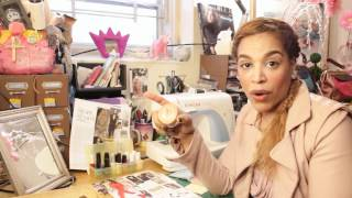 Style Pointers: Makeup for the Spring Thumbnail