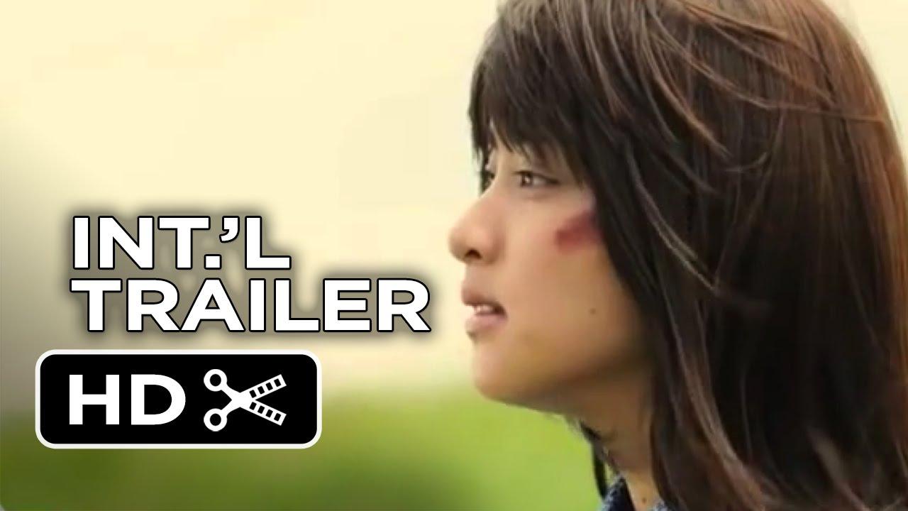 Rurouni kenshin the legend ends full movie 2014 - 1 8