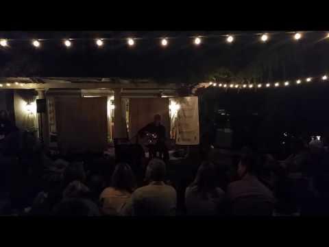 Brett Dennen Live Wild Child Backyard venue
