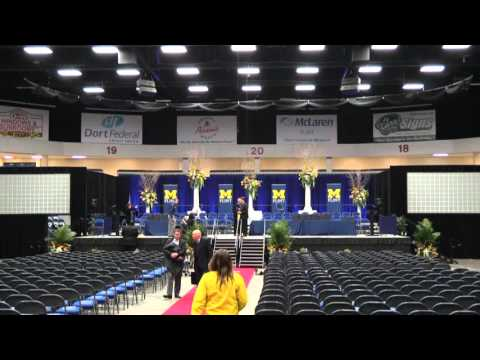 2016 May Commencement - 11am