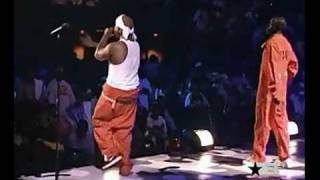 Akon & Styles - Locked Up ( live )