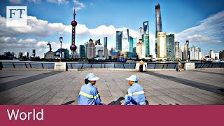China's fake data masks economic rebound