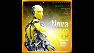 Nova V3 Forex Robot sube una cuenta de $3.000 a $32.862 Dolares