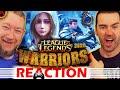 أغنية Warriors REACTION! Season 2020 Cinematic - League of Legends (ft. 2WEI and Edda Hayes)