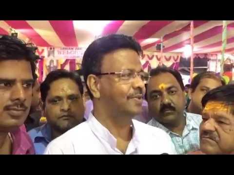 WB Minister Firhad Hakim organises Kanwar pilgrimage at Chetla Bhukailash Shiva temple