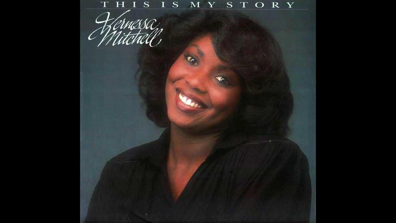 Vernessa Mitchell - Higher (Junior Vasquez Remixes)