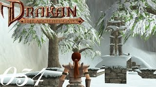 Drakan The Ancient Gates #034 - Suche nach dem Grab [Deutsch/German] Lets Play