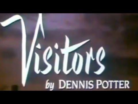 Dennis Potters' Visitors 1987 - Glynis Barber & Michael Brandon