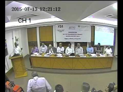 ITI Meeting & Courtesy Visit from Citi Bank & ICICI Bank Part 4