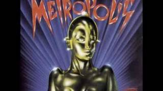 04 - Cycle V - Blood From A Stone [Metropolis Soundtrack]