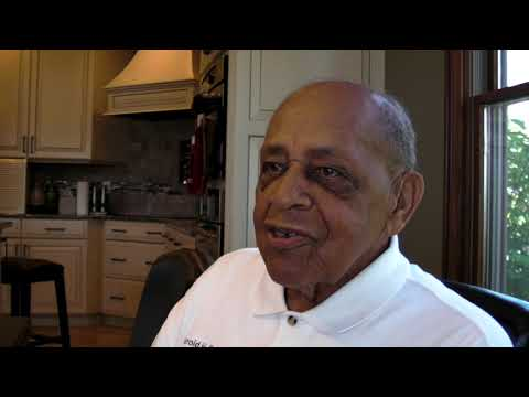 Tuskegee Airman Harold Brown Recalls Fight For Victory, Equality