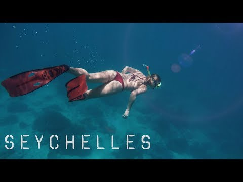 SEYCHELLES || Travel Movie || DJI Mavic Pro || 4k