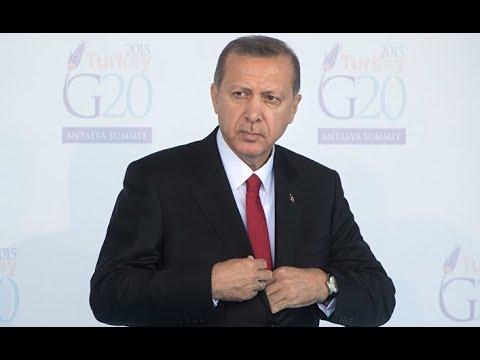 En Son Haber (Турция): Асада спросили о встрече с Эрдоганом. En Son Haber, Турция.