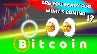 BITCOIN BROKE $9K - THIS IS THE NEXT LIKELY PRICE!!! - MOST UNPREPARED FOR THIS TO HAPPEN!! MUST SEE