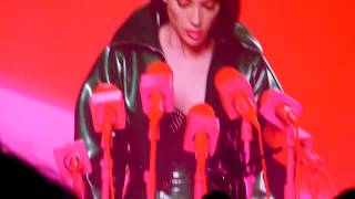 St. Vincent - Masseduction @ Kings Theatre, Brooklyn night2 2017