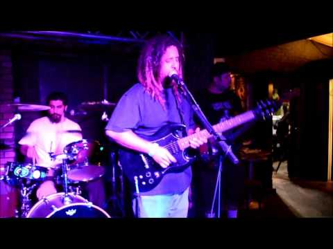 Spliff Vision - live at the Mbar in Boyle Heights