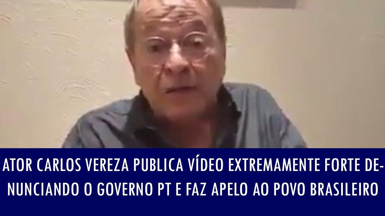 Ajudando Acabar Com Farsa Politica - Magazine cover
