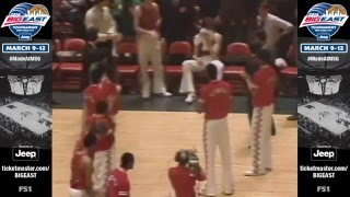 #MadeAtMSG Moment (1983) - Mullin Leads St. John's To Title