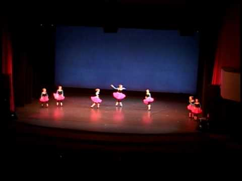 Caterina Dance Troup