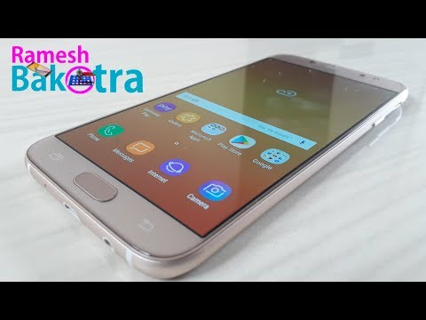 Samsung Galaxy J7 Pro Full Review And Unboxing