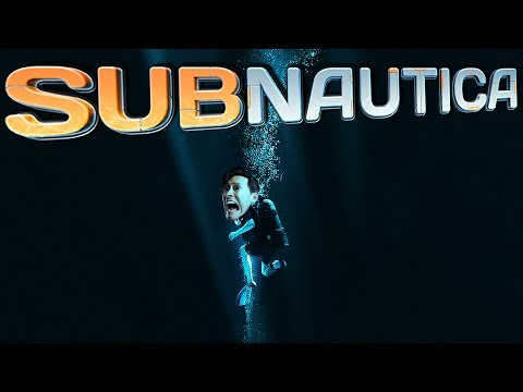 Thumbnail: Subnautica | Part 71 | VOICE OF THE DEEP UPDATE