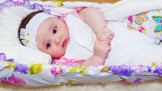 KÜÇÜK TOSBAĞA Minik Öykü Bebek EĞLENCELİ ÇOCUK VİDEOSU - Fun Kids Videos