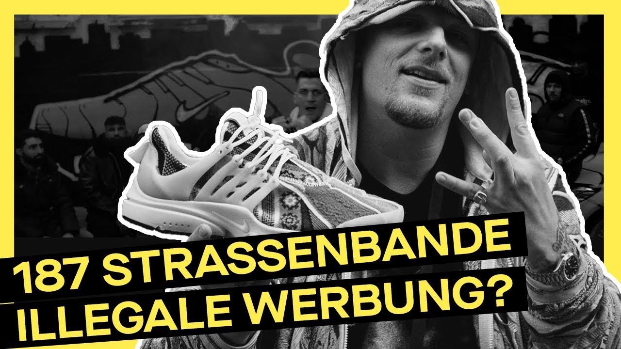 cost charm classic style on sale 187 Strassenbande: Warum HaifischNikez sie vor Gericht bringen könnte ||  PULS Musik Analyse