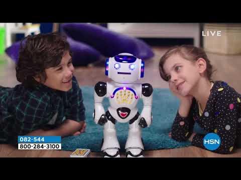 lexibook-powerman-interactive-robot