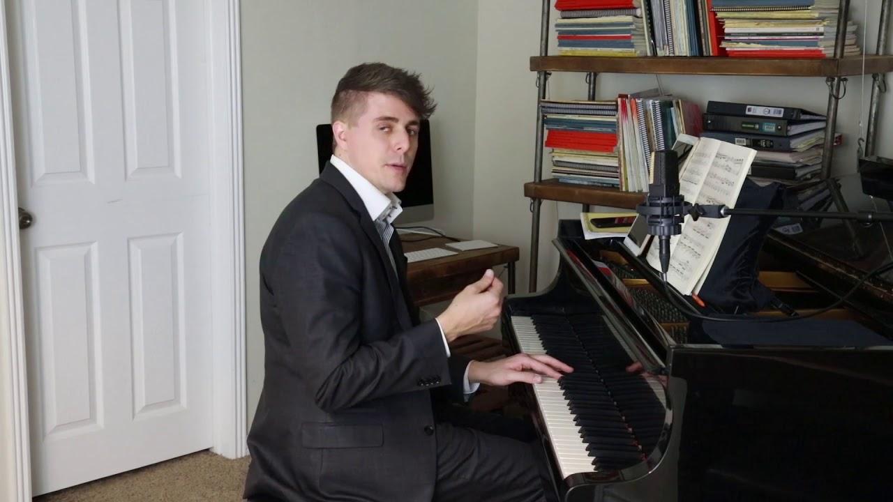 Understanding STYLE in Mozart's Piano Music - VIP MasterClass Sample