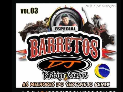 cd especial barretos 2008