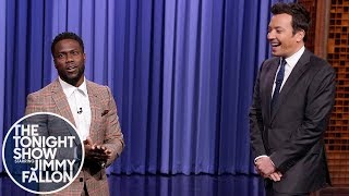 Fallon monologue
